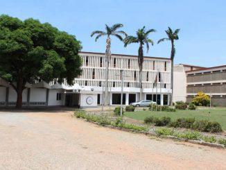 Praad main building