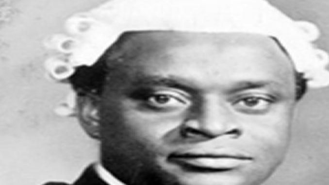 Kofi Asante Ofori-Atta