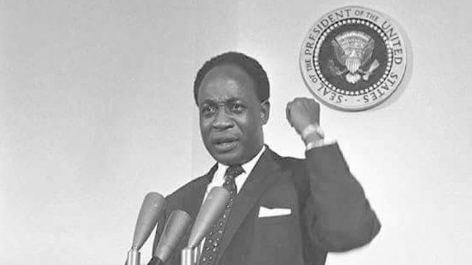 Osagyefo Dr. Kwame Nkrumah_2